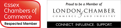 Essex Chamber of Commerce & London Chamber of Commerce and Industry