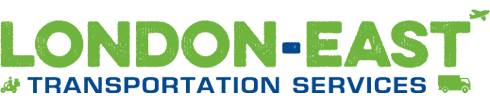 London-East Transortation Services logo